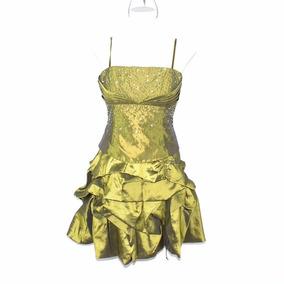 Carlo Giovanni Vestido Con Shakira 12 Msrp $3,000