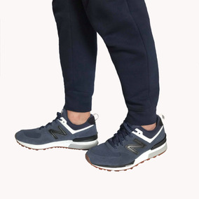Zapatillas Adidas Con Taquitos - Zapatillas New Balance Urbanas Azul ... cf3aba48cc88c
