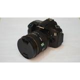 Canon 60d No Df