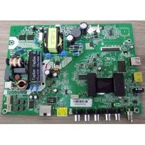 Placa De Sinal Tv Toshiba Dled 40l1500