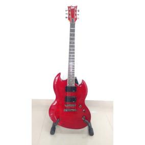 Guitarra Esp Ltd Viper 200fm