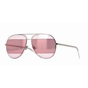 63ed59ffb0d8e Oculos De Sol Dior Rosa - Óculos no Mercado Livre Brasil