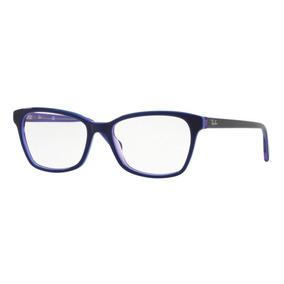 Oculos De Grau Rayban Feminino Ray Ban - Óculos no Mercado Livre Brasil c179e09071