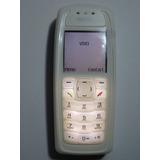 Celular Nokia 3100 Raridade Novinho Desbloqueado