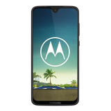 Celular Libre Motorola Moto G7 Negro