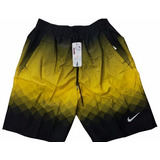 2f4aeecdbd Short Nike Amarelo no Mercado Livre Brasil