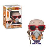 Funko Pop Dragon Ball Maestro Roshi #382