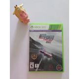 Need For Speed Rivals Xbox 360 Garantizado