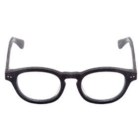 Evoke Denim 03 - Óculos De Grau A01 Black Matte - Lente 4,8 3632664331