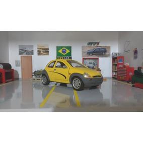 Miniatura Ford Ka 1/24