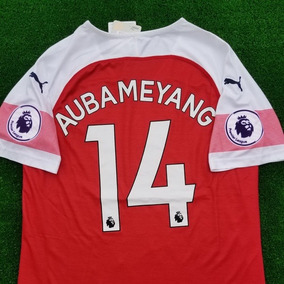 Camiseta Aubameyang - Camiseta del Arsenal para Adultos en Mercado ... 2a908dc7232be