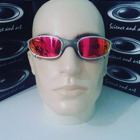 Juliet Ruby Oakley Oculos Sol - Óculos De Sol Oakley Juliet no ... 3430bb6b36