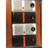 Bocina Motorola Jbl Soundboost Altavoz Moto Mod Original