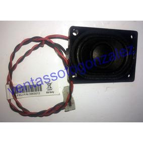 Altavoz Interno Ibm Lenovo Thinkcentre M55-57-58 A55-58