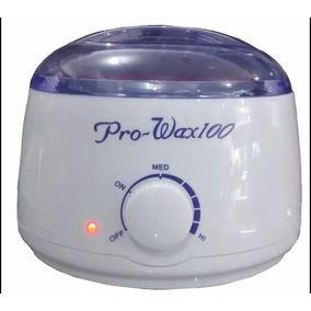 Olla Calentadora De Cera Pro Wax-100