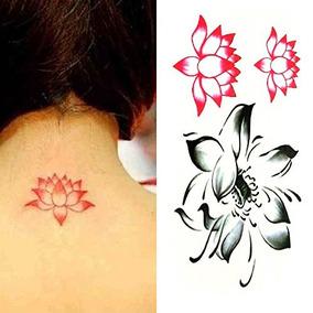 Tatuajes Temporales Pequenos Ropa Y Accesorios En Mercado Libre