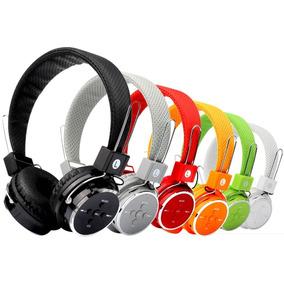 Fone De Ouvido Sem Fio Wireless Bluetooth B-05