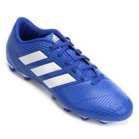 9b8e39190d 44 Nova Chuteira Adidas Adinova 4 Fg Tam  43 - Chuteiras no Mercado ...