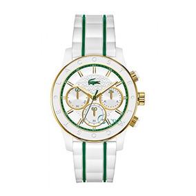 Reloj Lacoste 2000844 Mujer Envio Gratis