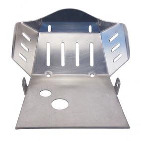 Protetor De Motor Cárter Xr 250 Tornado Anker Alumínio