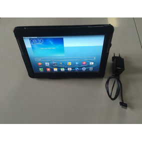 Tablet Tab 2 Samsung 10.1 Dual Core 16gb Android 4.2.2