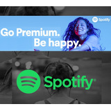 Spotyfi Premium En Tu Propio Spotyfi O Nuevo - Legal