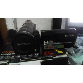 Video Camara Utech 16mp Hd