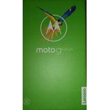 Celular Moto G 5 Plus .