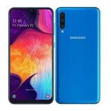Celular Libre Samsung A50 6.4