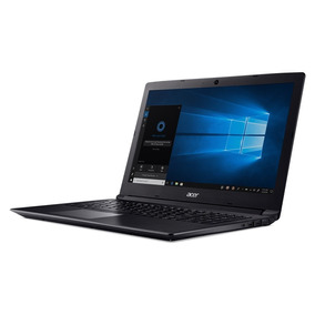 Notebook Acer Aspire 3 A315-53-c5x2 Intel® Core I5-8250u 8ª