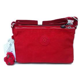 55d012dc0 Kipling Outlet - Equipaje y Bolsas Rojo en Mercado Libre México