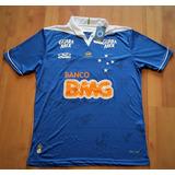 5c756ba251 Camisa Cruzeiro 2013 - Camisa Cruzeiro Masculina no Mercado Livre Brasil