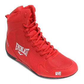 Botinha Everlast Masculino Ultimate Foto Original