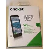 Teléfonos Celulares Portadores,nuevo Alcatel Onetouch Fl...