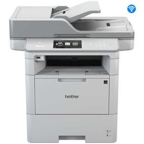 Impressora Multifuncional Mfcl-6902dw Brother 24852