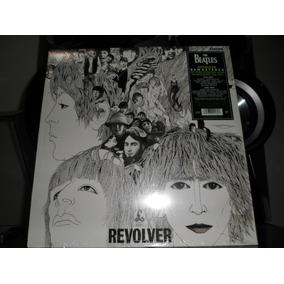 Lp ( Vinil ) The Beatles Revolver - 180g Importado -lacrado