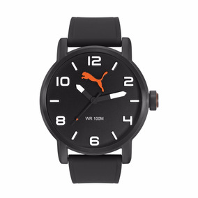 Reloj Puma Alternative Round 104141001 Envio Gratis