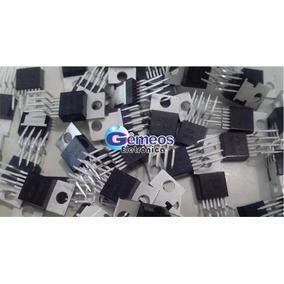 Ci La78040 + La78141 Circuito Vertical 2pçs (1 De Cada)