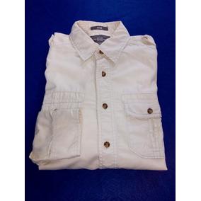 Camisa Ajustada H & M