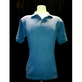 Polo Camiseta Broksfild M. Curta Masculina Tam. M 62fcd54a4c134