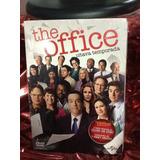 Dvd The Office 8ª Temporada 04 Discos