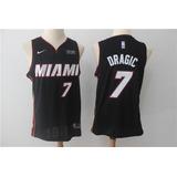 Camisa Goran Dragic 7 Miami Heat Oficial - Frete Gratis