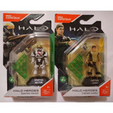 Mega Construx Halo Heroes Serie 7 Lasky Y Vector