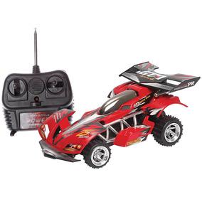 Carro Extreme C/ Rádio Controle 7 Funções 1:22 Sortido Candi