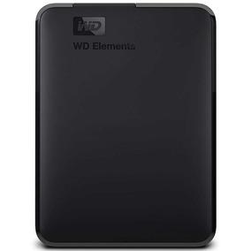 Disco Duro Externo 2tb Western Digital Elements Usb 3.0 2.5
