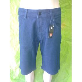 Bermuda Masculina Jeans Quicksilver