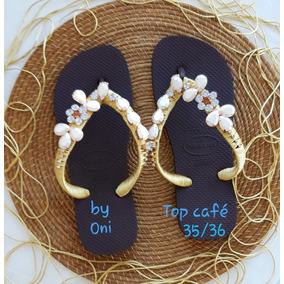 Havaianas Top Decoradas Flip Flop