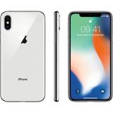 Apple iPhone X 256gb Original + Nota Fiscal