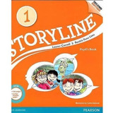 Storyline 1 - Pupil´s Book 2nd Edition - Pearson