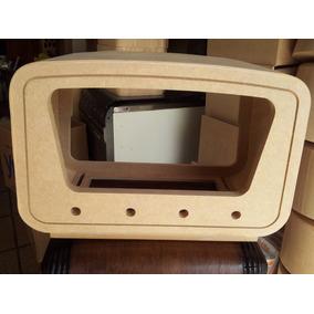 Caixa Para Radio Semp - A C 431 / P T 76